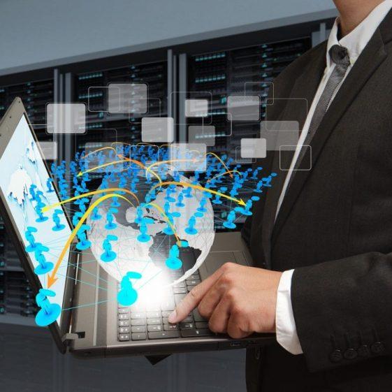 راه اندازی سایت کنترل سازان فرایند