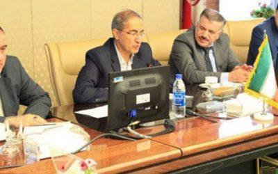 توسعه همکاریهای ایران و سوریه در بخش برق
